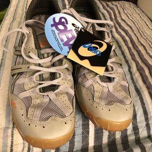 ASICS speva GN306 spineless running shoes men's 10